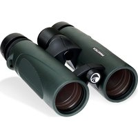 PRAKTICA  Ambassador 8 x 42 mm Binoculars - Green, Green