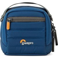LOWEPRO Tahoe CS 80 Compact Camera Case - Blue, Blue