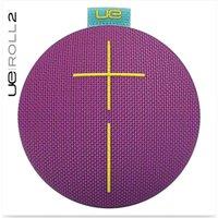 ULTIMATE EARS UE Roll 2 Portable Wireless Speaker - Purple, Purple