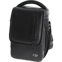 DJI Mavic Genuine Leather Drone Bag - Black, Black
