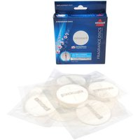 BISSELL PowerFresh 1030E Replacement Spring Breeze Fragrance Discs - Pack of 8