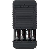 POWERTRAVELLER PCH4A-001 Powerchimp4A Battery Charger