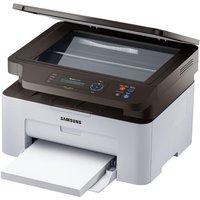 SAMSUNG Xpress M2070W Monochrome All-in-One Wireless Laser Printer