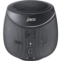 JAM  Double Down HX-P370BK Portable Wireless Speaker - Black, Black