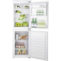 HOTPOINT Aquarius HMCB5050AA Integrated Fridge Freezer