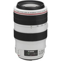 CANON EF 70-300 mm f/4-5.6L USM IS Telephoto Zoom Lens