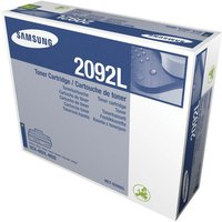 SAMSUNG MLT-D2092L Black Toner Cartridge, Black