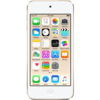 APPLE iPod touch - 64 GB, 6th Generation, Gold, Gold