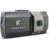 KAISER BAAS  R10 Dash Cam - Black, Black