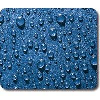 ALLSOP  Raindrop Mouse Mat - Blue, Blue