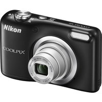 NIKON  COOLPIX A10 Compact Camera - Black, Black