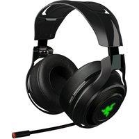 RAZER Man O War Wireless 7.1 Gaming Headset