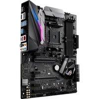 ASUS ROG STRIX X370-F AM4 Motherboard