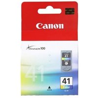 CANON  CL-41 Colour Ink Cartridge