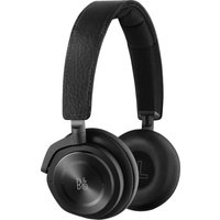 B&O B&O Beoplay H8 Wireless Bluetooth Noise-Cancelling Headphones - Black, Black