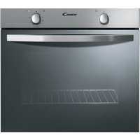 CANDY FST201/6X Electric Built-under Oven - Stainless steel, Stainless Steel