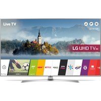 "49""  LG 49UJ701V  Smart 4K Ultra HD HDR LED TV"