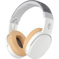 SKULLCANDY Crusher S6CRW-K590 Wireless Bluetooth Headphones - Grey & Tan, Grey