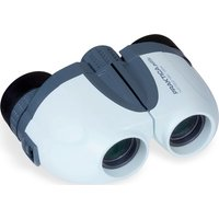 PRAKTICA Petite U390720-W 7 x 20 mm Binoculars - White, White