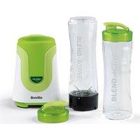 BREVILLE  VBL062 Blend-Active Blender - Green, Green