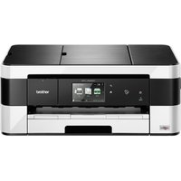 BROTHER MFCJ4625DW All-in-One Wireless A3 Inkjet Printer with Fax