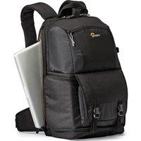 LOWEPRO Fastpack BP 250 AW ll DSLR Camera Backpack - Black, Black