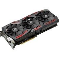 ASUS  ROG STRIX GeForce GTX 1070 Graphics Card
