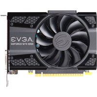 EVGA  GeForce GTX 1050 Ti SC Graphics Card