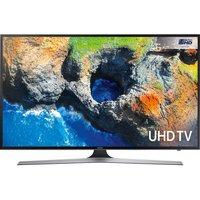 55 SAMSUNG UE55MU6100 Smart 4K Ultra HD HDR LED TV