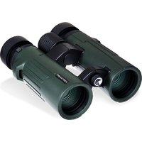 PRAKTICA Pioneer CDPR842G 8 x 42 mm Binoculars - Green, Green