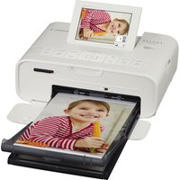 CANON SELPHY CP1300 Wireless Photo Printer - White, White