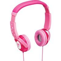 GOJI  GKIDPNK15 Kids Headphones - Candy Pink, Pink