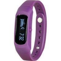 GOJI  GO Activity Tracker - Purple, Small, Purple