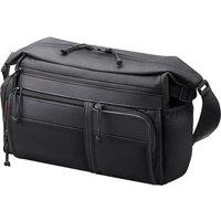 SONY LCS-PSC7 Soft System DSLR Camera Bag - Black, Black