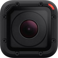 GOPRO HERO Session Action Camcorder - Black, Black