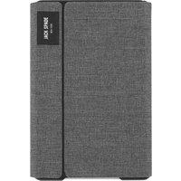 JACK SPADE Tech Oxford iPad mini 4 Folio Case - Grey, Grey