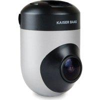 KAISER BAAS R50 Dash Cam - Silver, Silver