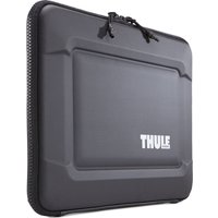 THULE Gauntlet 3.0 13 MacBook Sleeve - Black, Black