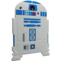 STAR WARS  R2D2 iPad Mini Bumper - White, White
