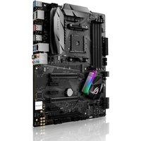 ASUS ROG STRIX B350-F AM4 Motherboard