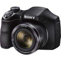 SONY  Cyber-shot DSCH300B Bridge Camera