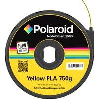 POLAROID  PL-6020-00 Filament 3D Printer Cartridge - 750 g, Yellow, Yellow