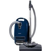 MIELE Complete C3 Electro Plus Ecoline Cylinder Vacuum Cleaner - Blue, Blue