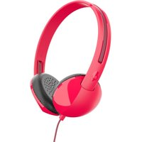 SKULLCANDY STIM Headphones - Red, Red
