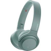 SONY h.ear Series WH-H800 Wireless Bluetooth Headphones - Green, Green