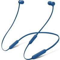 BEATS Beats X Wireless Bluetooth Headphones - Blue, Blue
