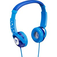 GOJI GKIDBLU15 Kids Headphones - Skyrider Blue, Blue