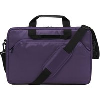 LOGIK L15SPP11 15.6 Laptop Case - Purple, Purple