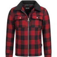 Rode Heren Winterjas.Heren Winterjassen Gratis Verzending Koop Winterjas Voor 2019 2020
