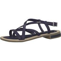 Sandales à lanières 'Strappy